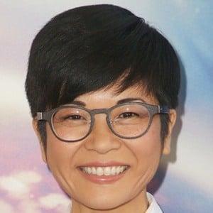 Keiko Agena Headshot 7 of 10