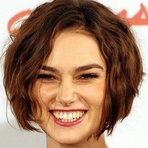 Keira Knightley - Bio, Facts, Family | Famous Birthdays Keira Knightley Atonement