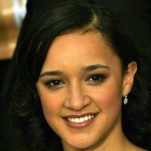 Keisha Castle-Hughes 4 of 5