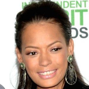 Keisha Whitaker 2 of 5