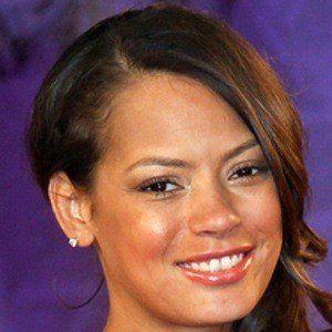 Keisha Whitaker 4 of 5