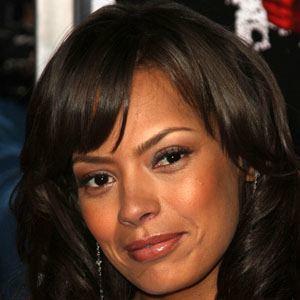 Keisha Whitaker 5 of 5