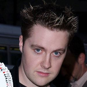 Keith Barry 5 of 5