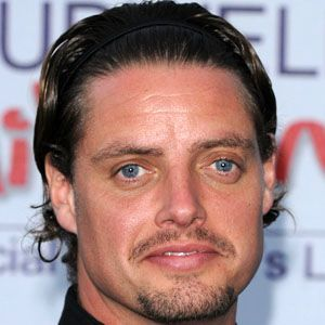 Keith Duffy 3 of 3