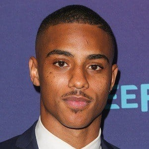 Keith Powers 4 of 7