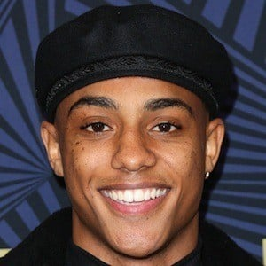 Keith Powers 5 of 7
