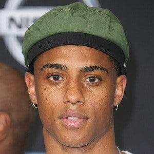 Keith Powers 6 of 7