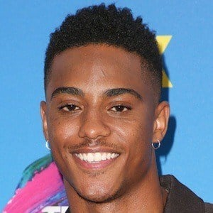 Keith Powers 7 of 7
