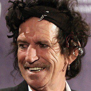 Keith Richards 2 of 8