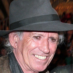 Keith Richards 8 of 8