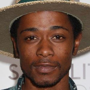 Lakeith Stanfield 2 of 2