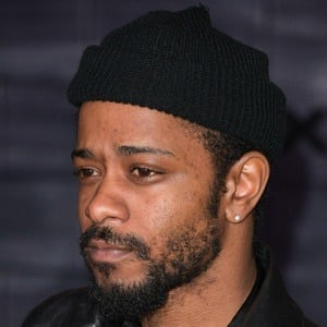 Lakeith Stanfield Headshot 3 of 10