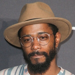 Lakeith Stanfield Headshot 4 of 10