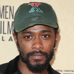 Lakeith Stanfield Headshot 5 of 10