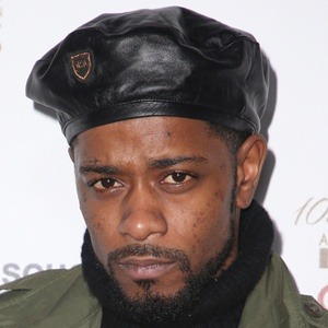Lakeith Stanfield Headshot 6 of 10