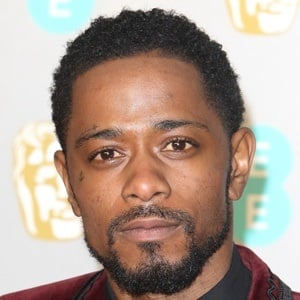 Lakeith Stanfield Headshot 9 of 10