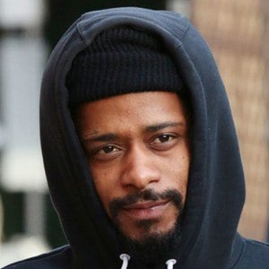 Lakeith Stanfield Headshot 10 of 10