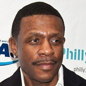 Keith Sweat 2 of 8