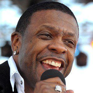 Keith Sweat 7 of 8