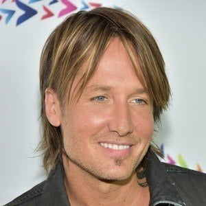 Keith Urban 4 of 10