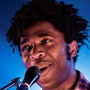 Kele Okereke 5 of 5