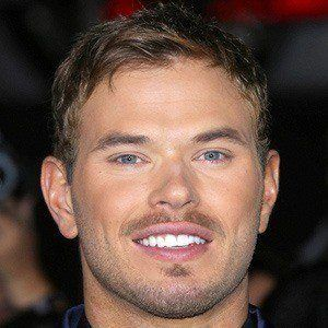 Kellan Lutz 2 of 10