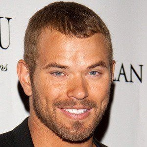 Kellan Lutz 3 of 10