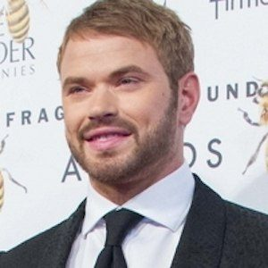 Kellan Lutz 9 of 10