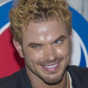 Kellan Lutz 10 of 10