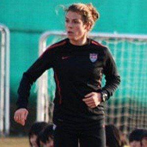 Kelley O'Hara 2 of 2