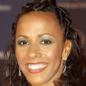 Kelly Holmes 3 of 5