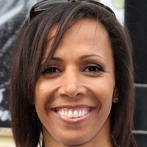 Kelly Holmes 4 of 5