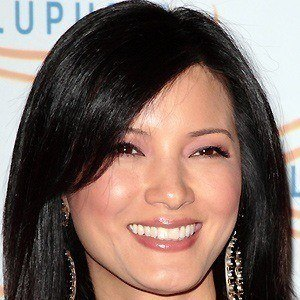 Kelly Hu 3 of 10