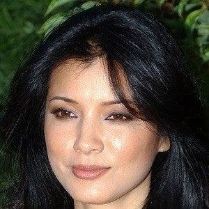 Kelly Hu 5 of 10