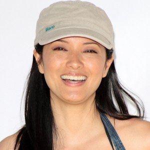 Kelly Hu 6 of 10