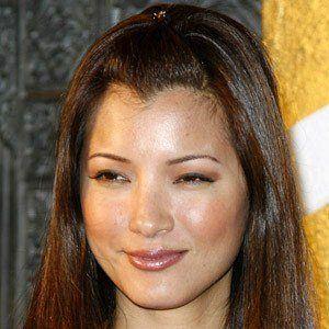 Kelly Hu 7 of 10