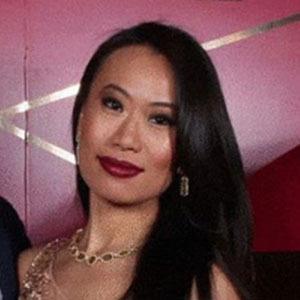 Kelly Mi Li 4 of 4