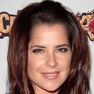 Kelly Monaco 9 of 10