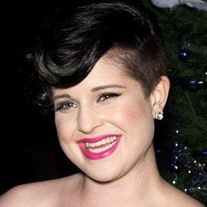 Kelly Osbourne 7 of 10