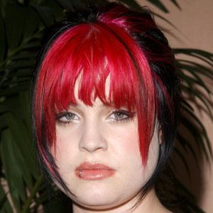 Kelly Osbourne 9 of 10