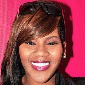 Kelly Price 4 of 10