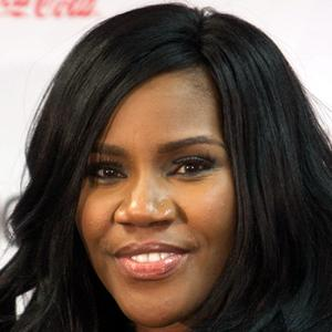 Kelly Price 6 of 10