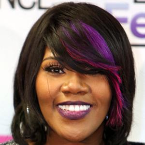 Kelly Price 7 of 10