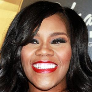 Kelly Price 8 of 10