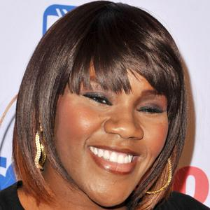 Kelly Price 9 of 10