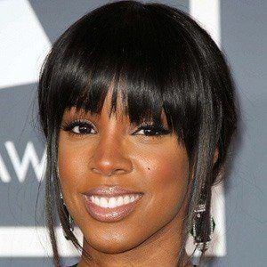 Kelly Rowland 2 of 10
