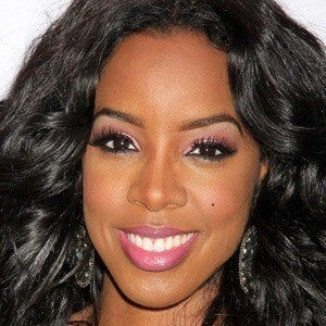 Kelly Rowland 3 of 10