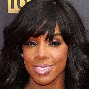Kelly Rowland 4 of 10