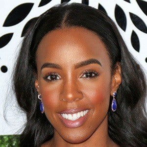 Kelly Rowland 6 of 10