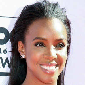 Kelly Rowland 7 of 10